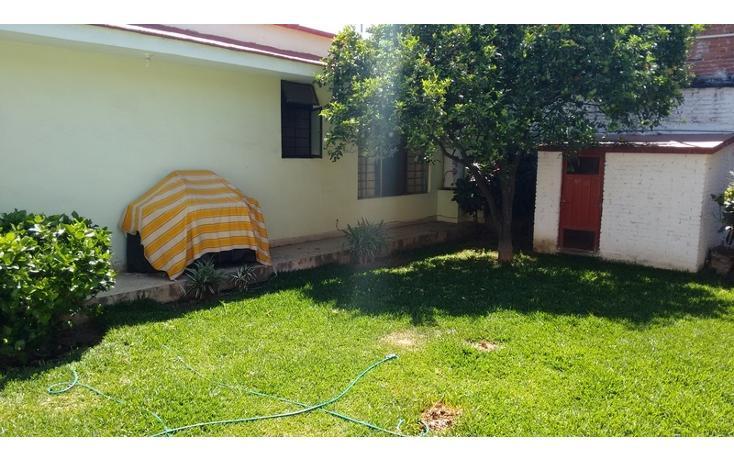 Foto de casa en venta en  , morelos, cuautla, morelos, 1409919 No. 05