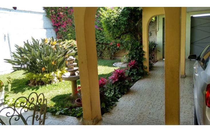 Foto de casa en venta en  , morelos, cuautla, morelos, 1409919 No. 13