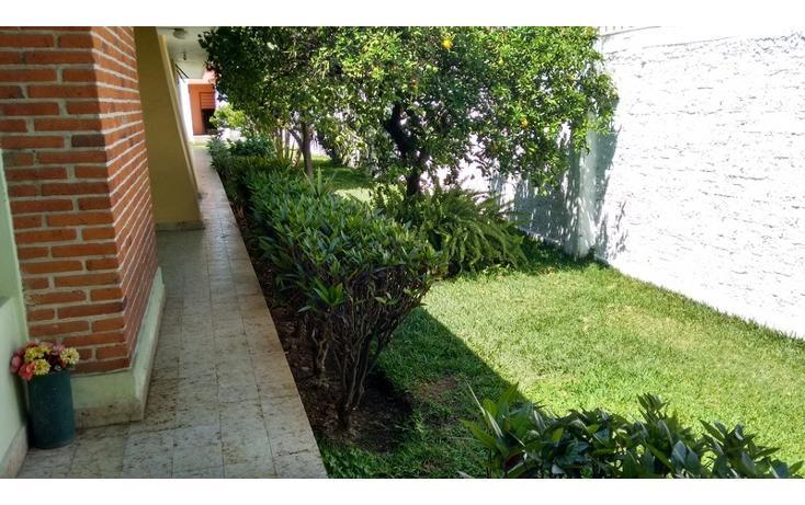 Foto de casa en venta en  , morelos, cuautla, morelos, 1409919 No. 14