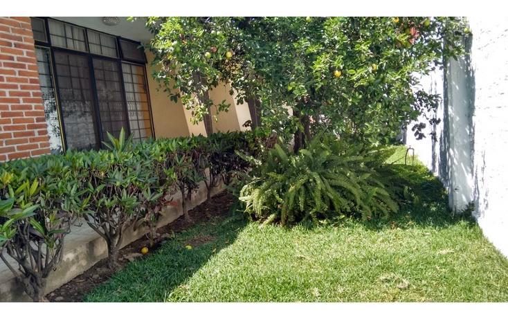 Foto de casa en venta en  , morelos, cuautla, morelos, 1409919 No. 16