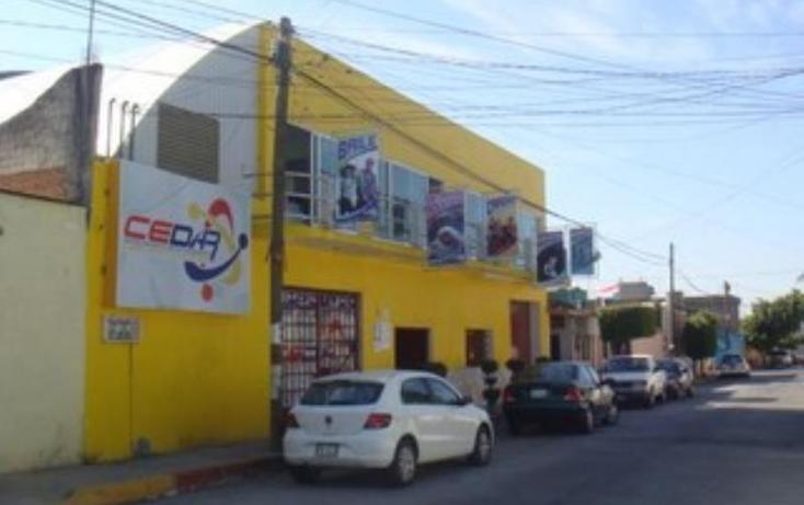 Foto de local en venta en  , morelos, cuautla, morelos, 1425309 No. 01