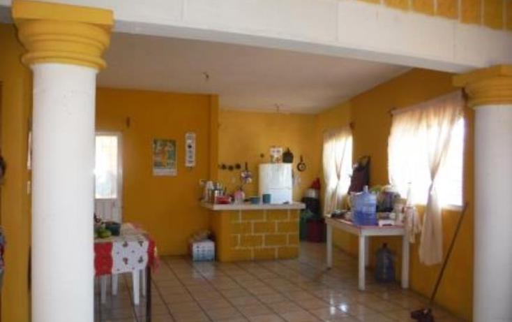 Foto de casa en venta en  , morelos, cuautla, morelos, 1444695 No. 02