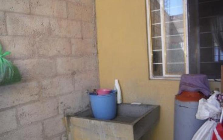 Foto de casa en venta en  , morelos, cuautla, morelos, 1444695 No. 10