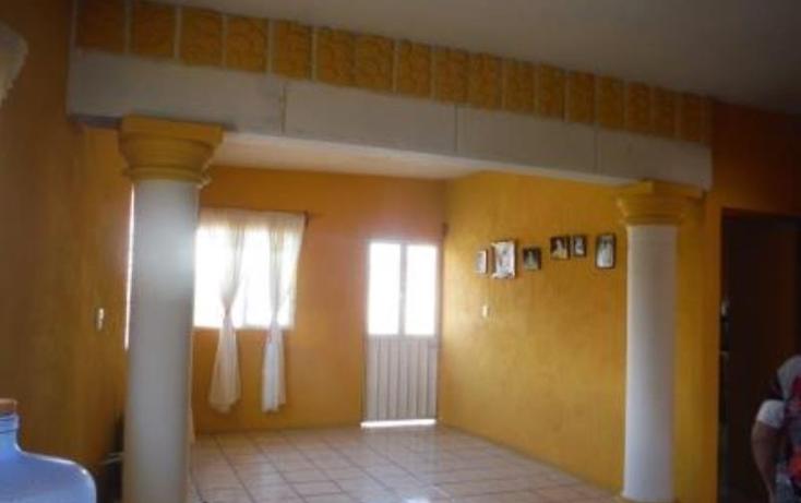 Foto de casa en venta en  , morelos, cuautla, morelos, 1444695 No. 11