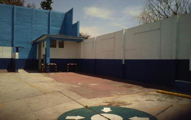 Foto de bodega en renta en  , morelos, cuautla, morelos, 1762102 No. 02