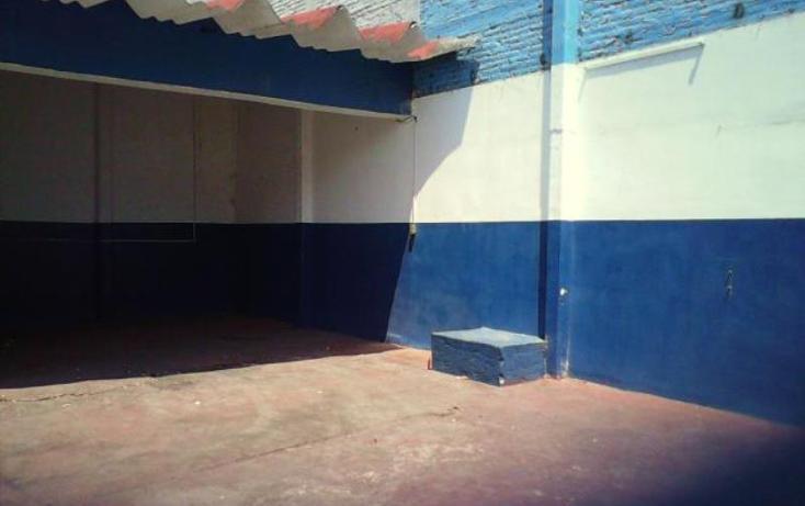 Foto de bodega en renta en  , morelos, cuautla, morelos, 1762102 No. 07
