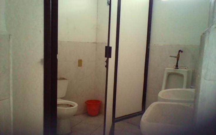 Foto de bodega en renta en  , morelos, cuautla, morelos, 1762102 No. 10