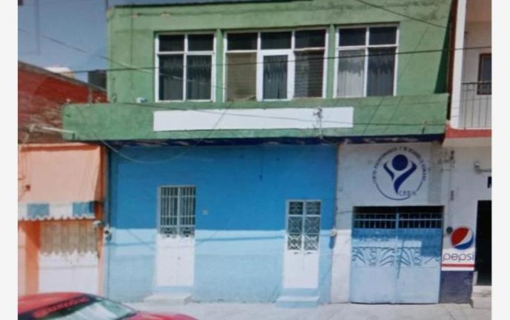 Foto de casa en venta en  , morelos, cuautla, morelos, 1764202 No. 01