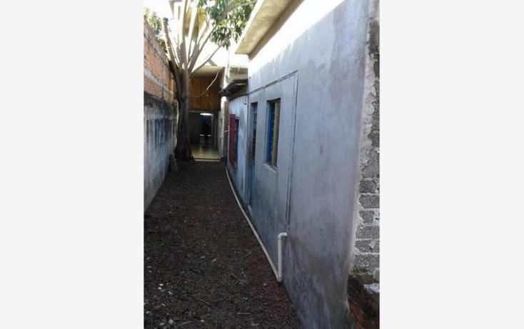 Foto de casa en venta en  , morelos, cuautla, morelos, 1764202 No. 13