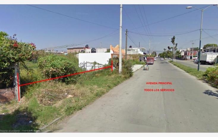 Foto de terreno comercial en venta en  .., morelos, cuautla, morelos, 457082 No. 03