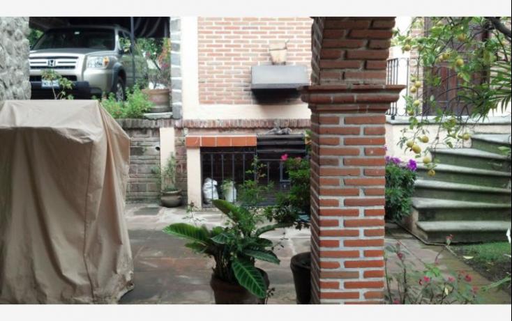Foto de casa en venta en, morelos, cuernavaca, morelos, 390022 no 04