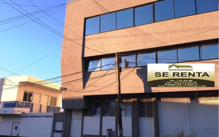 Foto de edificio en renta en  , morelos, culiacán, sinaloa, 1931512 No. 01