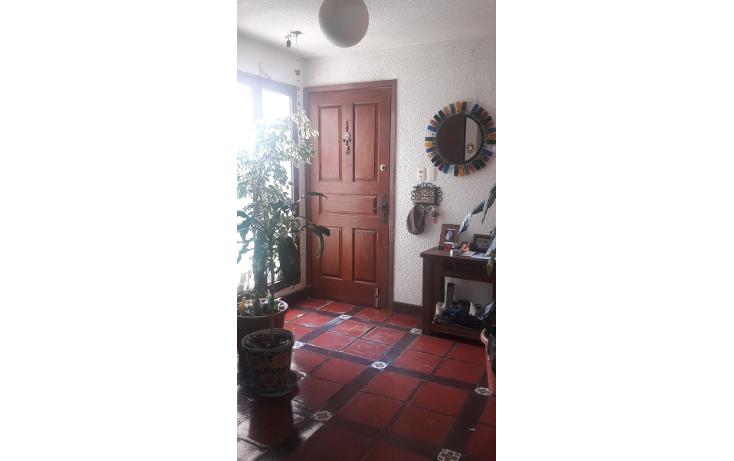 Foto de casa en venta en morelos , del carmen, coyoacán, distrito federal, 1897262 No. 01