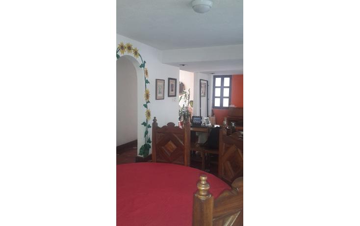 Foto de casa en venta en morelos , del carmen, coyoacán, distrito federal, 1897262 No. 02
