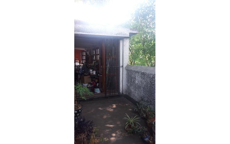 Foto de casa en venta en morelos , del carmen, coyoacán, distrito federal, 1897262 No. 08