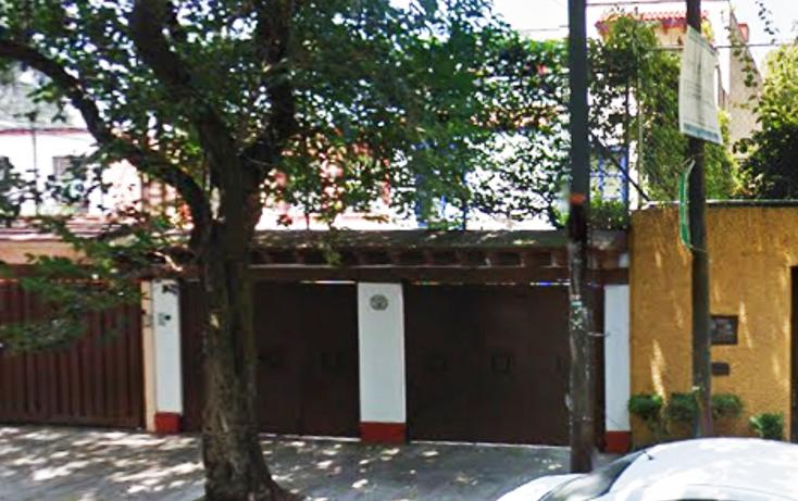 Foto de casa en venta en morelos , del carmen, coyoacán, distrito federal, 1943897 No. 02