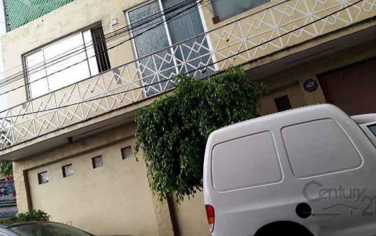 Foto de casa en venta en morelos, emiliano zapata, coyoacán, df, 1959030 no 01