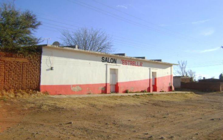 Foto de local en venta en morelos esq aldama, peñón blanco centro, peñón blanco, durango, 1390595 no 01