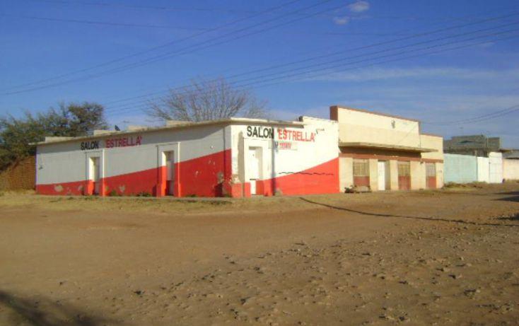 Foto de local en venta en morelos esq aldama, peñón blanco centro, peñón blanco, durango, 1390595 no 02