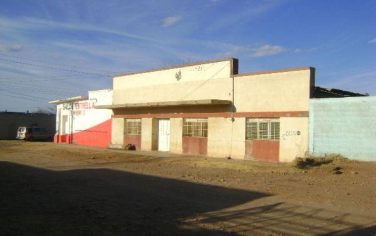 Foto de local en venta en morelos esq aldama, peñón blanco centro, peñón blanco, durango, 1390595 no 07