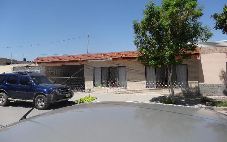 Foto de casa en venta en  , morelos, gómez palacio, durango, 1254643 No. 01