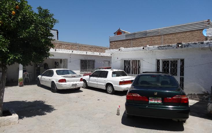 Foto de casa en venta en  , morelos, gómez palacio, durango, 1254643 No. 15