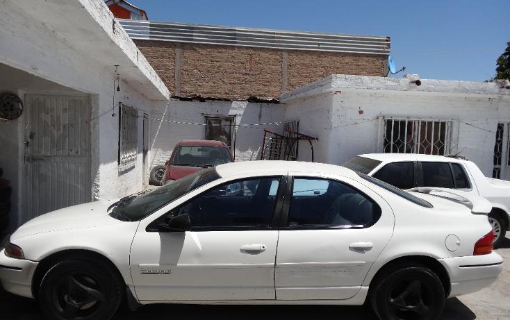 Foto de casa en venta en  , morelos, gómez palacio, durango, 1254643 No. 16