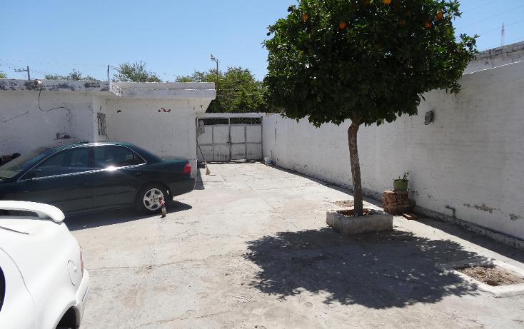 Foto de casa en venta en  , morelos, gómez palacio, durango, 1254643 No. 17