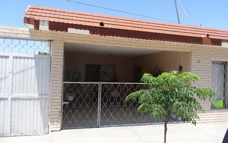 Foto de casa en venta en  , morelos, gómez palacio, durango, 1254643 No. 18