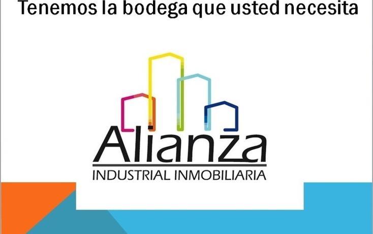 Foto de nave industrial en renta en  , morelos, guadalajara, jalisco, 472791 No. 02