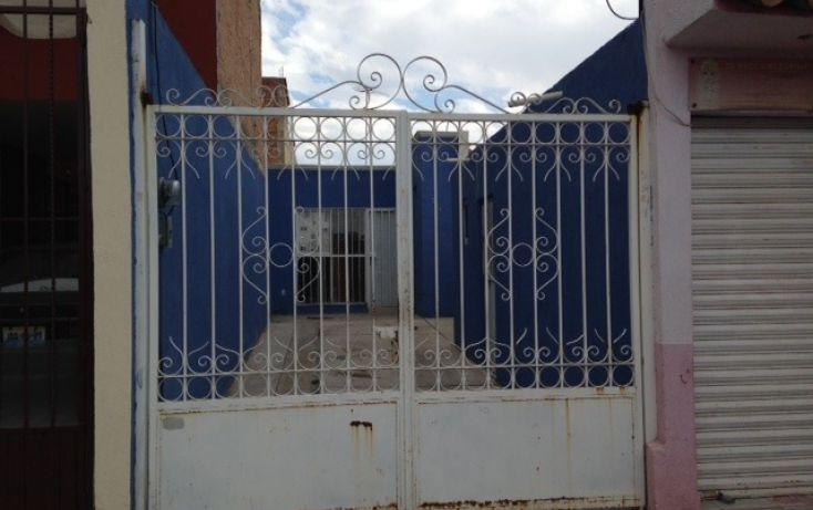 Foto de casa en venta en, morelos infonavit, aguascalientes, aguascalientes, 1773174 no 08