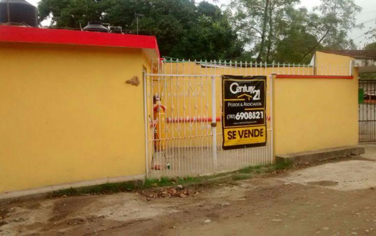 Foto de casa en venta en morelos, la ceiba, poza rica de hidalgo, veracruz, 1739374 no 01
