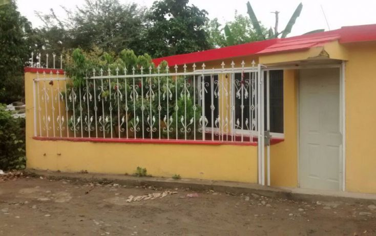 Foto de casa en venta en morelos, la ceiba, poza rica de hidalgo, veracruz, 1739374 no 02