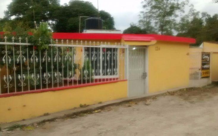 Foto de casa en venta en morelos, la ceiba, poza rica de hidalgo, veracruz, 1739374 no 03