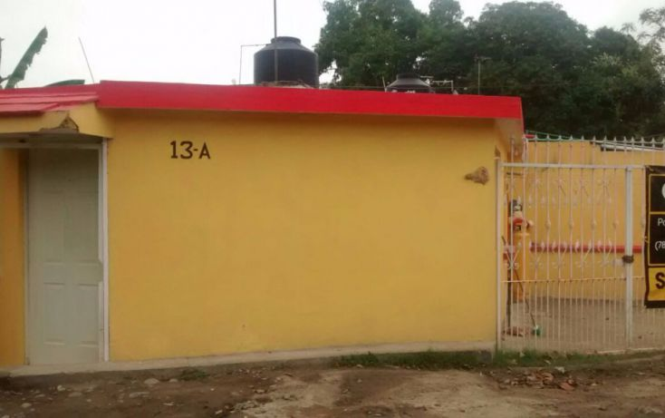 Foto de casa en venta en morelos, la ceiba, poza rica de hidalgo, veracruz, 1739374 no 04
