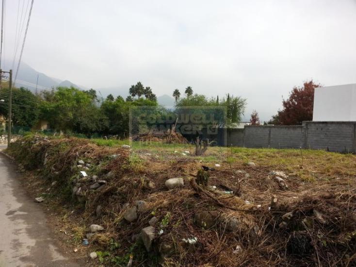 Foto de terreno habitacional en venta en  , los rodriguez, santiago, nuevo león, 647345 No. 02