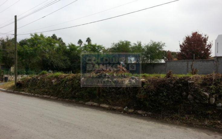 Foto de terreno habitacional en venta en morelos, los rodriguez, santiago, nuevo león, 647345 no 03
