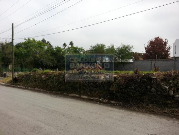 Foto de terreno habitacional en venta en  , los rodriguez, santiago, nuevo león, 647345 No. 03