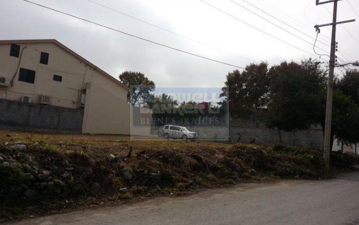 Foto de terreno habitacional en venta en morelos, los rodriguez, santiago, nuevo león, 647345 no 04