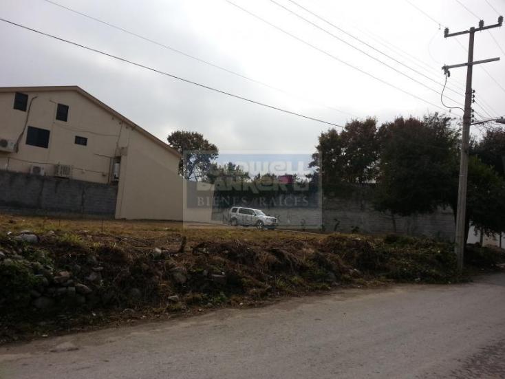 Foto de terreno habitacional en venta en  , los rodriguez, santiago, nuevo león, 647345 No. 04