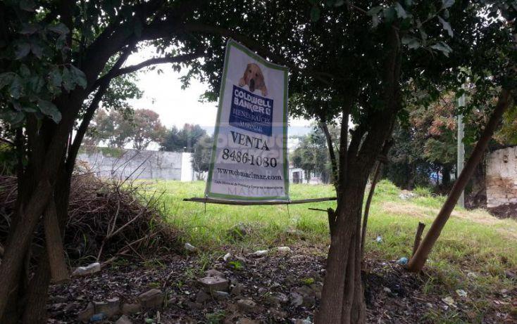 Foto de terreno habitacional en venta en morelos, los rodriguez, santiago, nuevo león, 647345 no 05