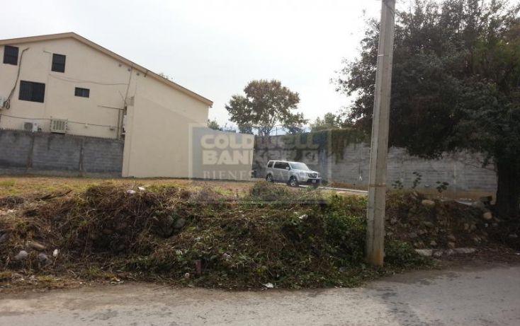 Foto de terreno habitacional en venta en morelos, los rodriguez, santiago, nuevo león, 647345 no 06