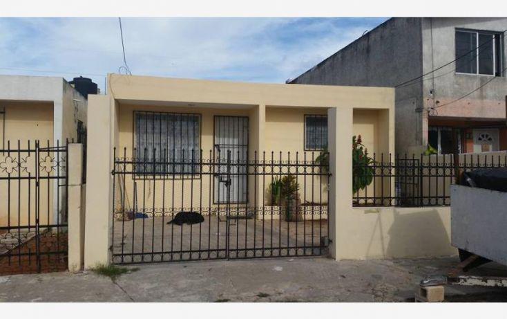 Foto de casa en venta en, morelos, mérida, yucatán, 2045388 no 01