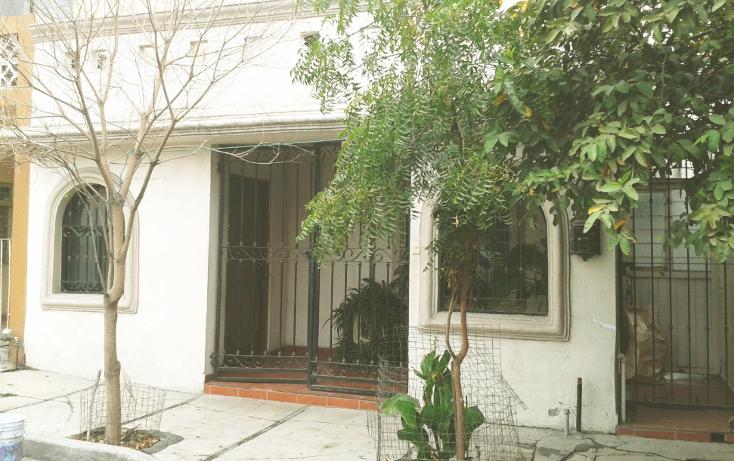 Foto de casa en venta en  , morelos, monterrey, nuevo le?n, 1117963 No. 02