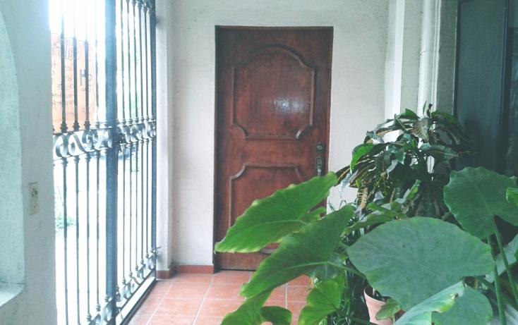 Foto de casa en venta en  , morelos, monterrey, nuevo le?n, 1117963 No. 03