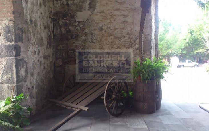 Foto de rancho en renta en morelos, morelos, cuautla, morelos, 1741662 no 07