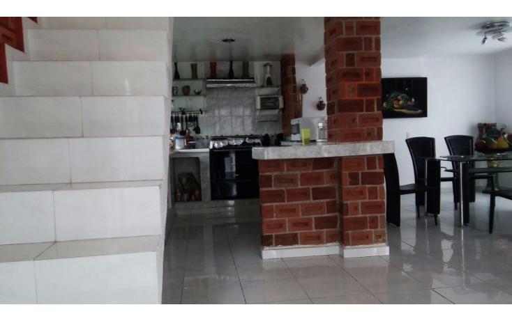 Foto de casa en renta en  , morelos, nicolás romero, méxico, 1775032 No. 04