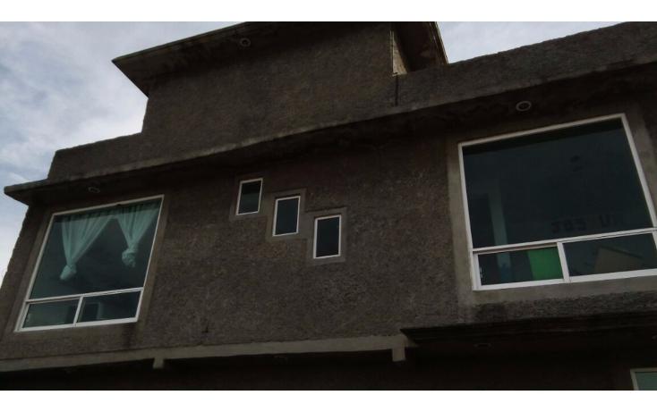 Foto de casa en renta en  , morelos, nicolás romero, méxico, 1775032 No. 07