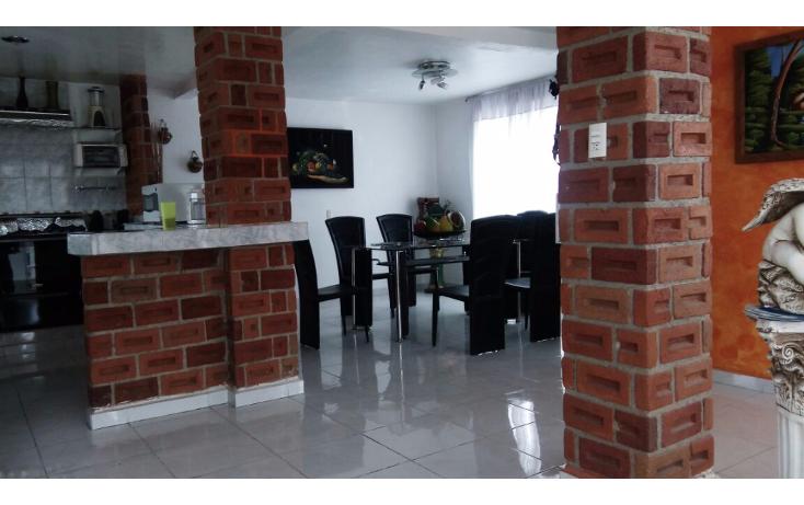 Foto de casa en renta en  , morelos, nicol?s romero, m?xico, 1775032 No. 10
