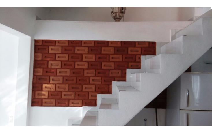 Foto de casa en renta en  , morelos, nicolás romero, méxico, 1775032 No. 14